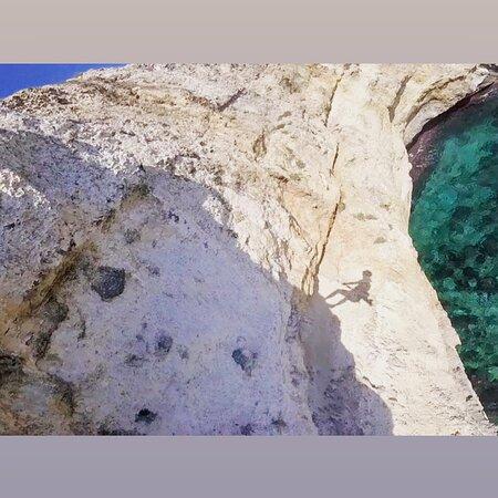 Water Cave Adventure Φωτογραφία