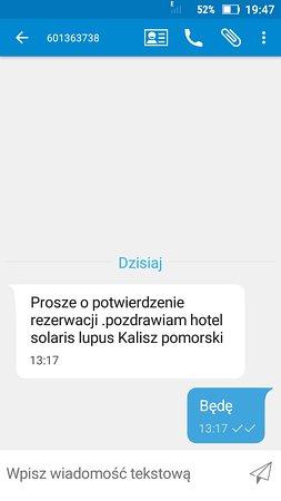 Kalisz Pomorski照片