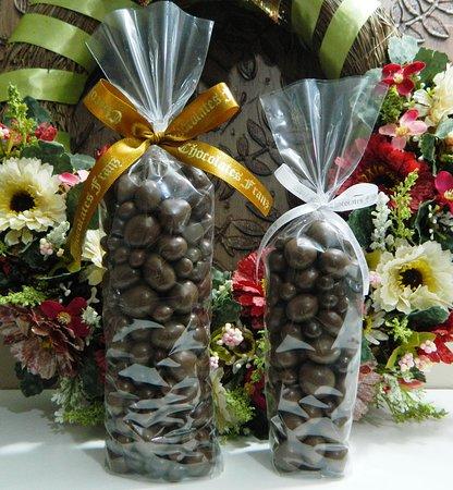 Chocolates Franz