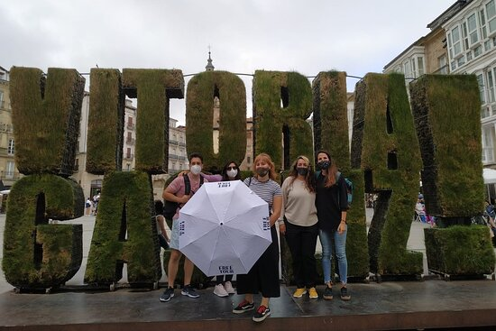 Free Tour Vitoria