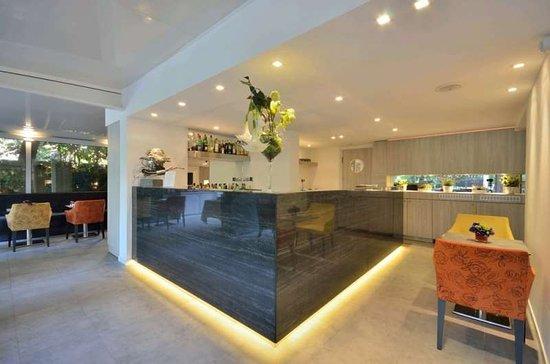 Hotel Cezanne, hôtels à Cannes