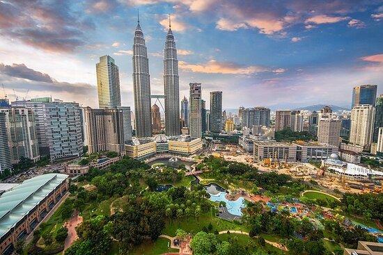 Tour di 7 giorni in Malesia via terra