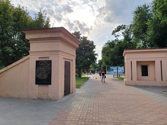 Bunker Stalingradskogo Komiteta Oborony