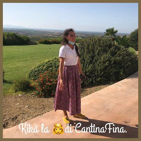 Cantine Fina