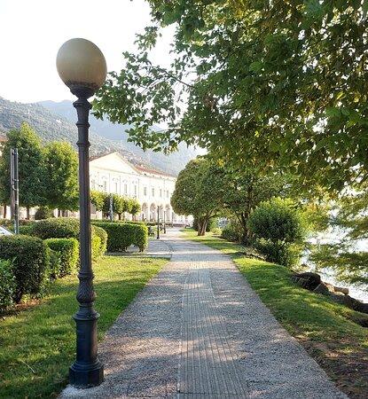 Parco Marinai D'Italia