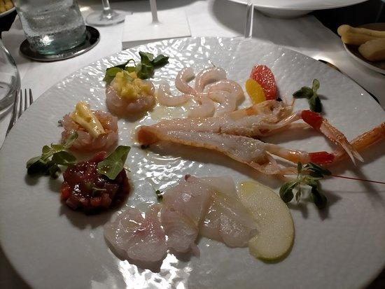immagine Restaurant Gambero Rosso In Reggio di calabria