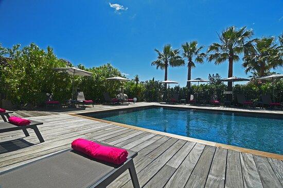 Golfe Hotel, hôtels à Corse