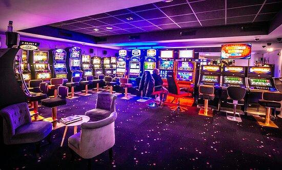 Casino de Biscarrosse