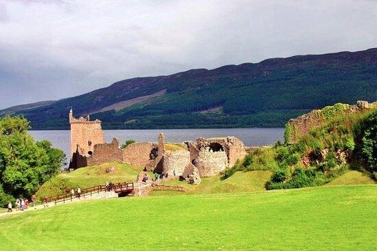 Zdjęcie Loch Ness Region