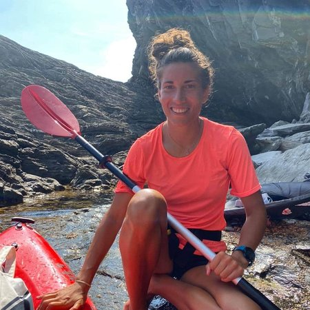 Carnassa Cinque Terre Kayak Tour