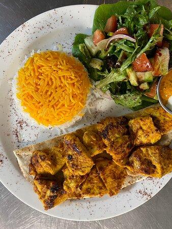 Mihbaj Cafe & Kitchen