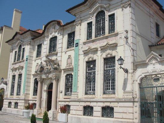 Banco de Portugal – Galeria Municipal