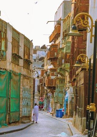 Saoedi-Arabië: Arabia Saudita 67