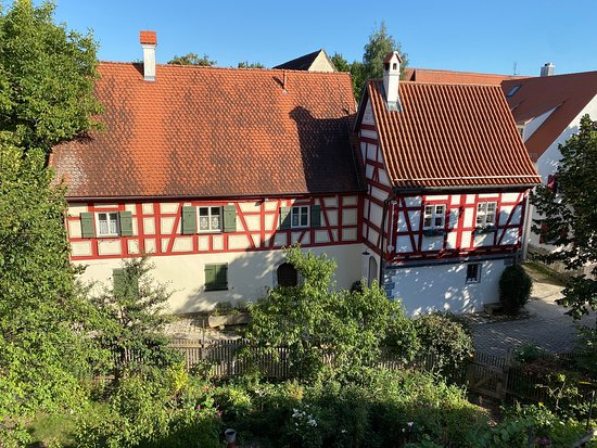 Neumuhle Nordlingen