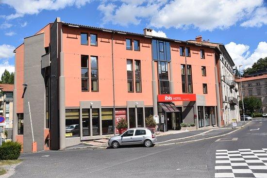 Chambres De L Ibis Le Puy En Velay Centre Hotel Photos Et Avis Tripadvisor