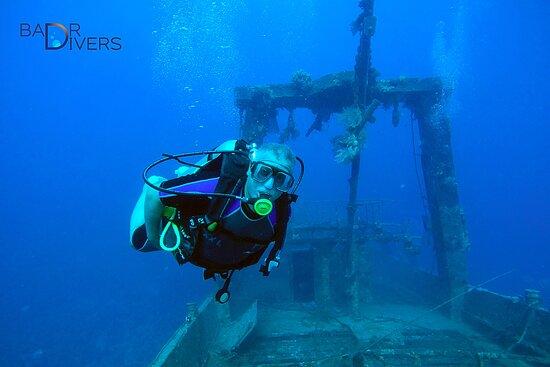 Badr Divers