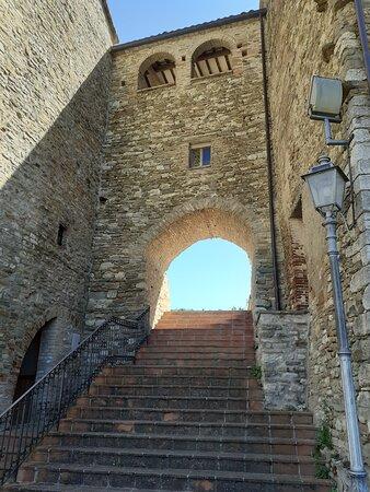 Belforte all'Isauro, Ιταλία: Belforte