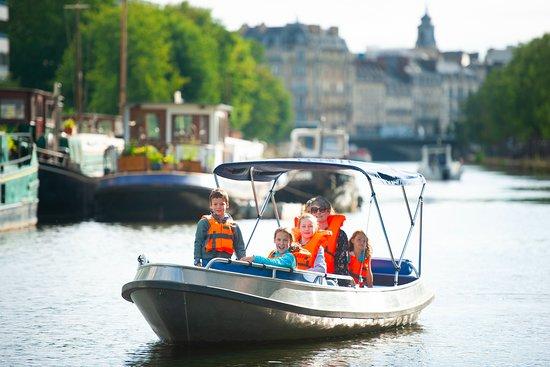 L'embarcadère - Rennes