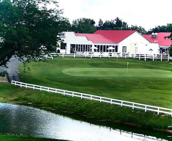 Heartland Golf Club