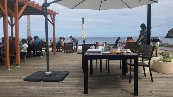 Sem dúvida o melhor restaurante da ilha!