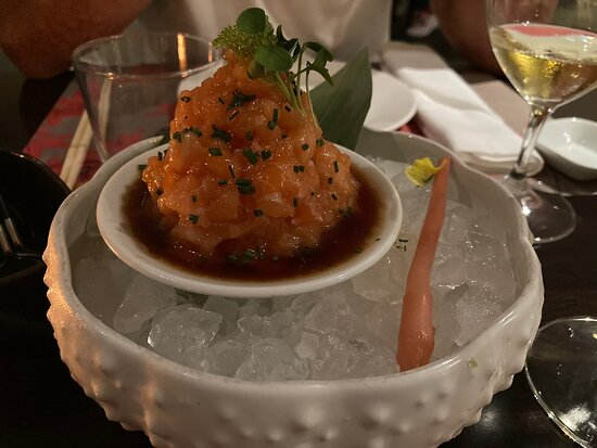 imagen Tahini Sushi Bar & Restaurant en Marbella