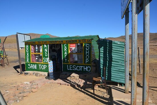 2-Day Private Tour to Sani Pass and...