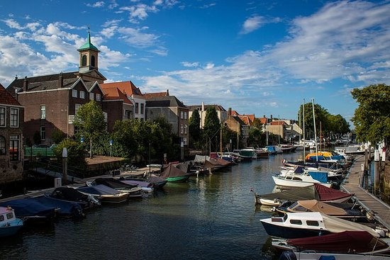Private Walking Tours in Dordrecht