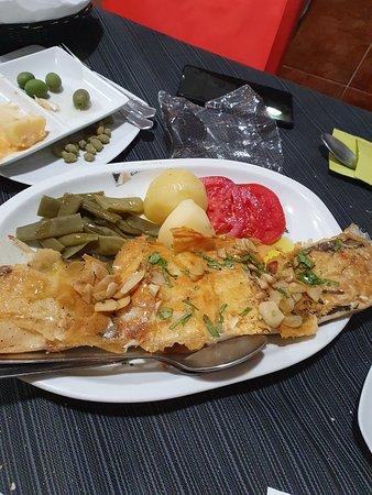 imagen Restaurante Cocina Portuguesa en Badajoz