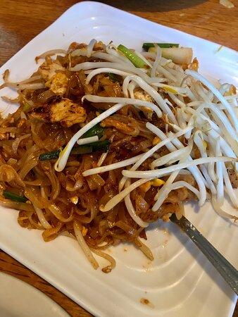 Nisa's Thai Kitchen