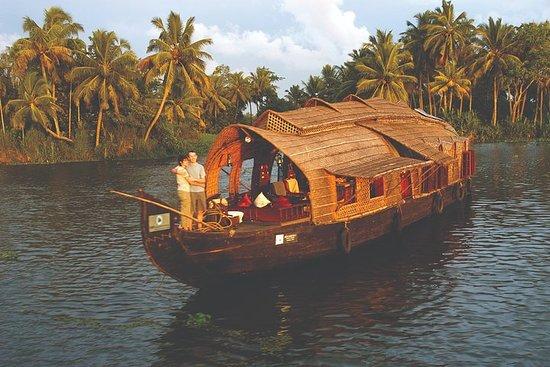 Cochin a Goa - Costa de Malabar (9 dias)