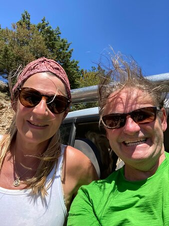 Full-day Sfakia Region Tour from Chania: Hiking, Cooking Class, Wine Tasting – valokuva