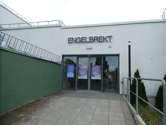 Engelbrekt Galleria