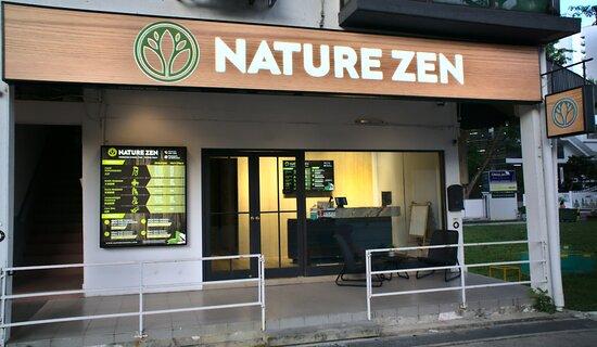 Nature Zen Spa