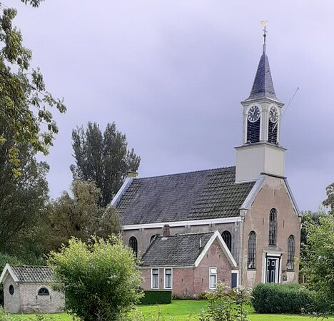 Hervormde Kerk Ursem