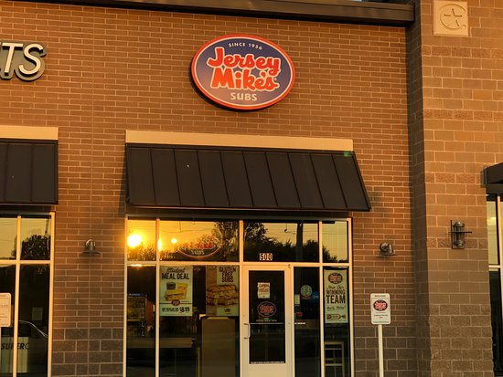 JERSEY MIKE'S SUBS, McKinney - 1821 N Lake Forest Dr - Menu ...