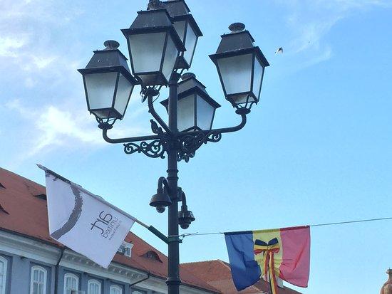 Praça Unirii