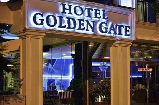 Suite Room - Изображение Golden Gate Hotel, Стамбул - Tripadvisor