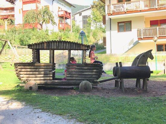 Parco Ricreativo Rasun
