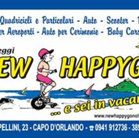 New Happygo Noleggi