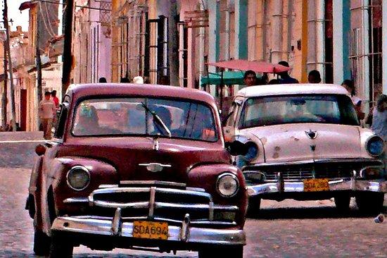 Trinidad, Cuba: Triinidad 4