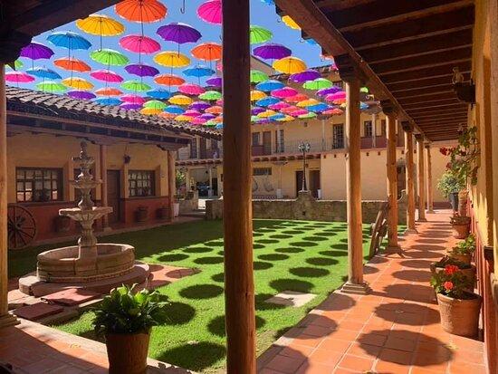 Hotel Posada Don Ramón