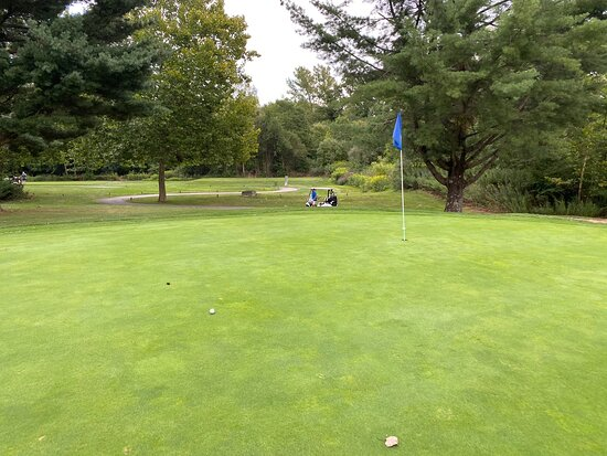 Beekman Country Club