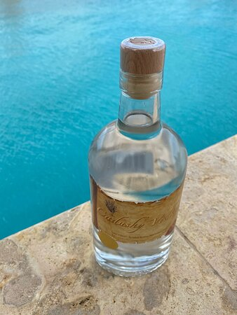 Een glaasje Bonaire