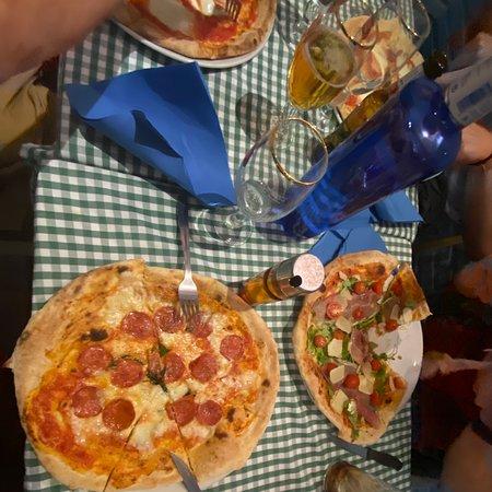 imagen Pizzeria Napoli Napoli en Madrid