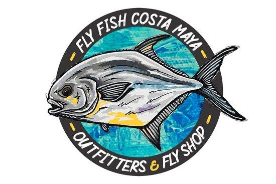 Fly Fish Costa Maya