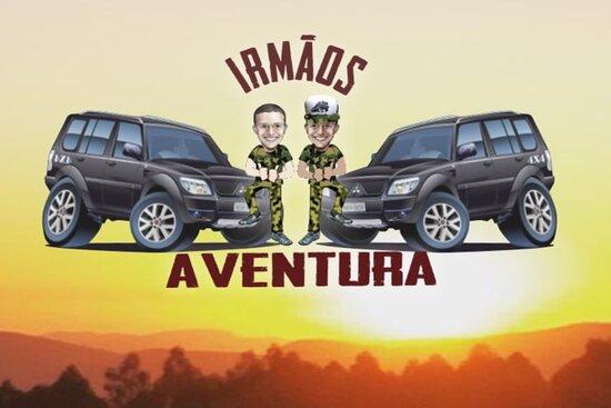 Irmãos Aventura