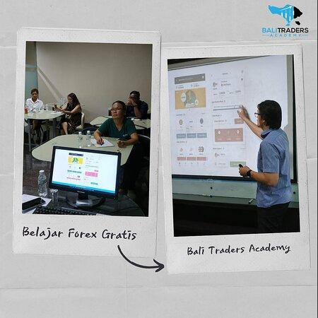 Bali Traders Academy