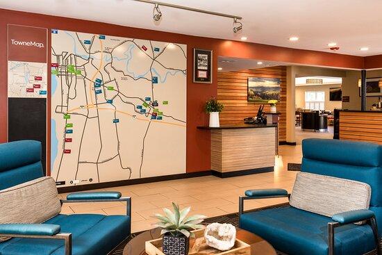 TownePlace Suites Burlington Williston