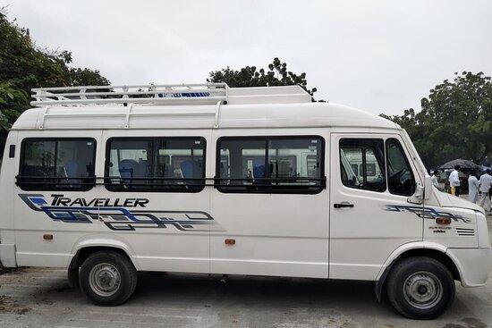 Devnagari Tour & Taxi Service