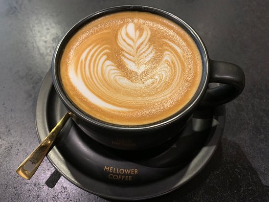 Mellower Coffee Singapore 78 Airport Blvd 04 Changi Restaurant Reviews Photos Tripadvisor